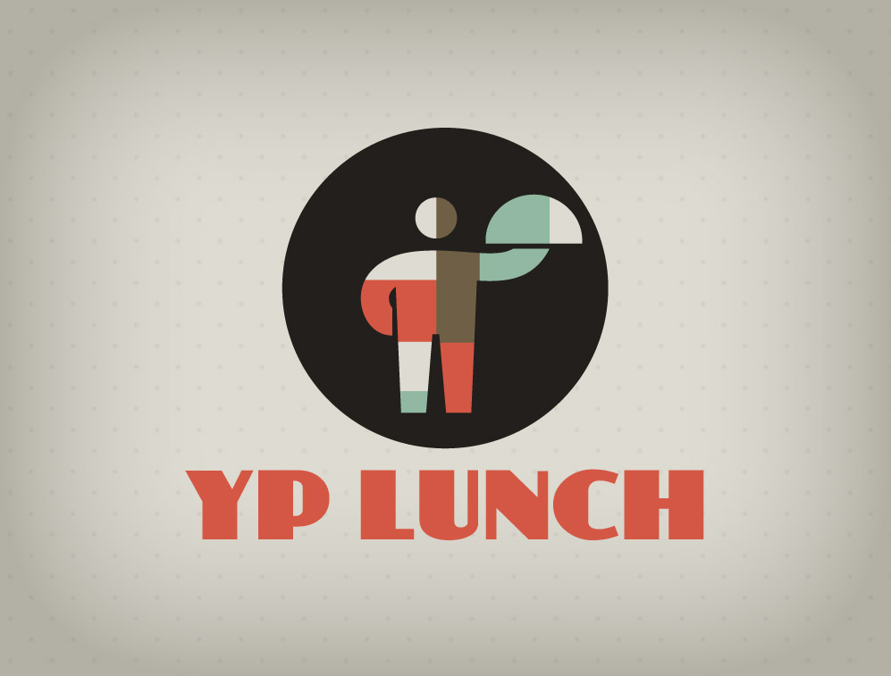 Pastor Lunch Event Graphic