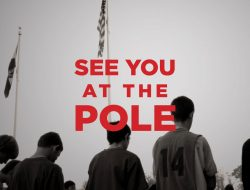 See You At The Pole Event Graphic